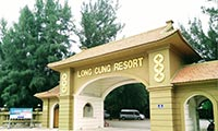 Long Cung Resort