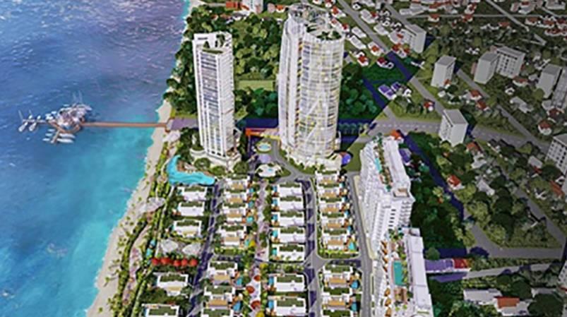 Aria Vũng Tàu - cơ hội đầu tư triển vọng dòng BĐS nghỉ dưỡng cao cấp